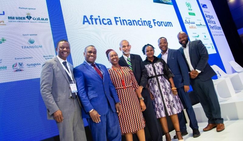 African Development Bank calls for stronger fertilizer value chains in Africa2