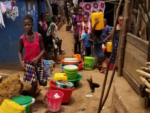 Corona lockdowns exposes young girls to unintended risks in Sierra Leone3