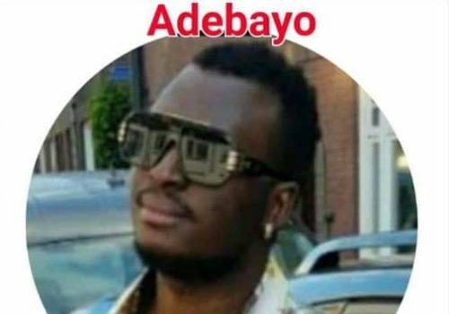 Adebayor