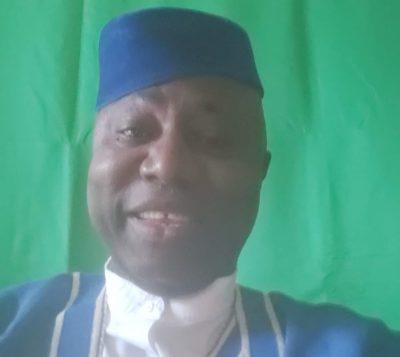 Mohamed Kutubu Koroma