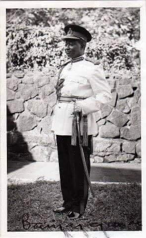 Sir Banja Tejan-Sie