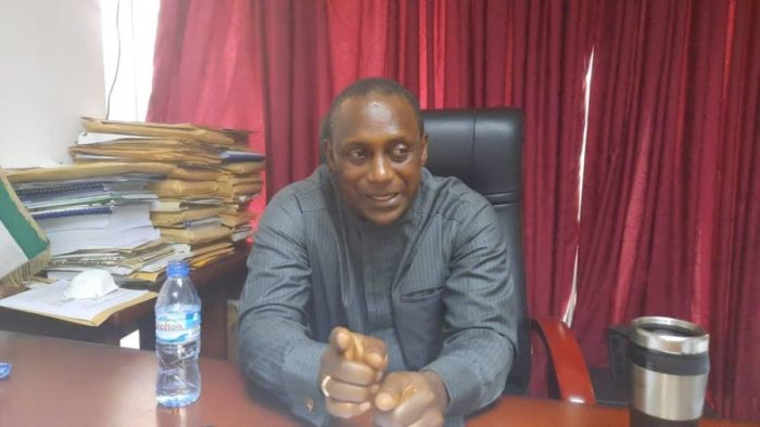 Dr Kandeh Yumkella – Opposition leaders welcome students loan initiative 1