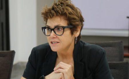 Gayle Martin 2020