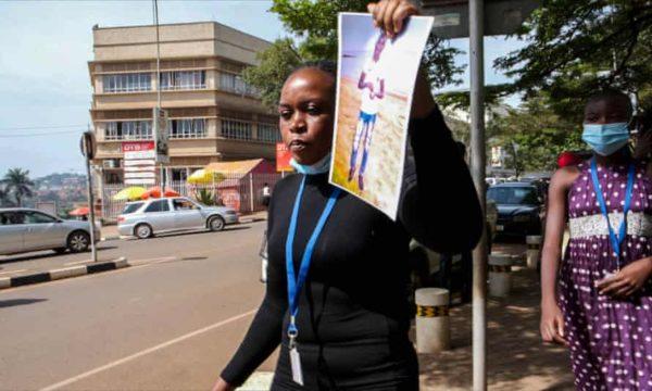 Killing spree in kampala 1