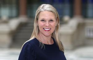 Lisa Chesney – New British High Commissioner to Sierra Leone