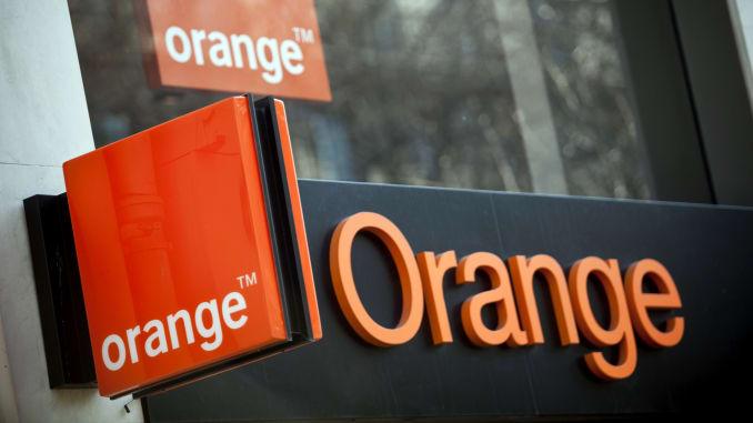 Orange SL