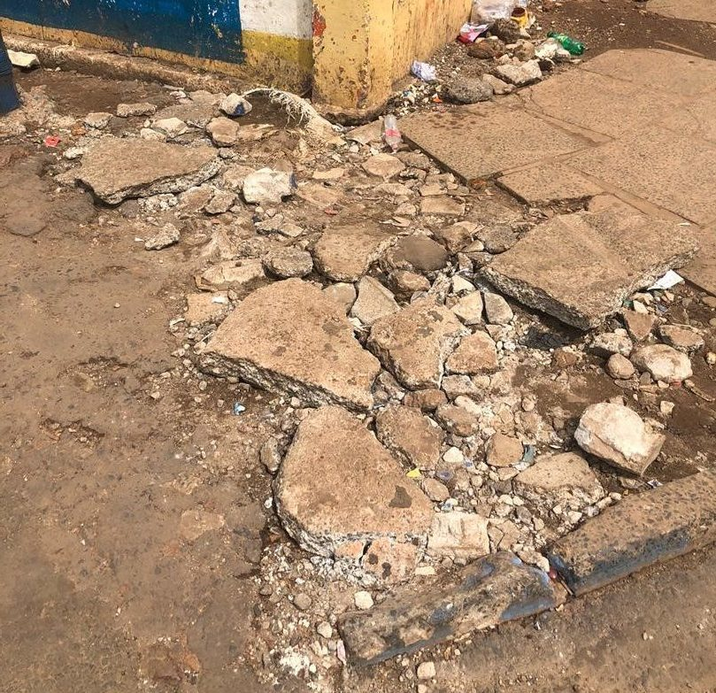 Government of Sierra Leone turns its wrath on Mayor of Freetown – Aki Sawyerr 1a