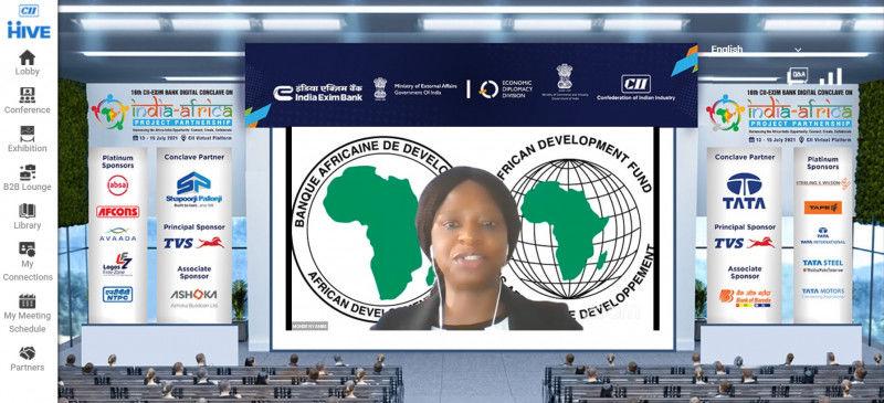 India – Africa partnership