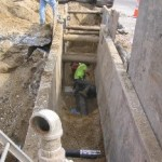 West Wisconsin Avenue Utility Project - City of Oconomowoc