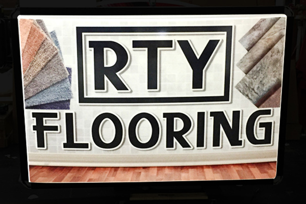 Signs For Designers Carpet Stores Flooring Companies