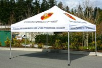 Custom event Tents (Printed)
