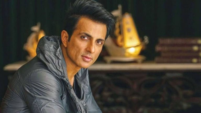 """""""Is this the reality behind Sonu Sood's charitable works?"""" Netizens object Sonu Sood's charitable works after the actor evaded taxes over 20 Rs. crore."""
