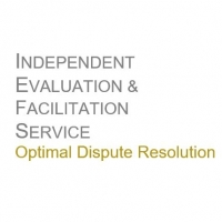 The Independent Evaluation & Facilitation Service