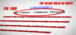 Silver Re-Write