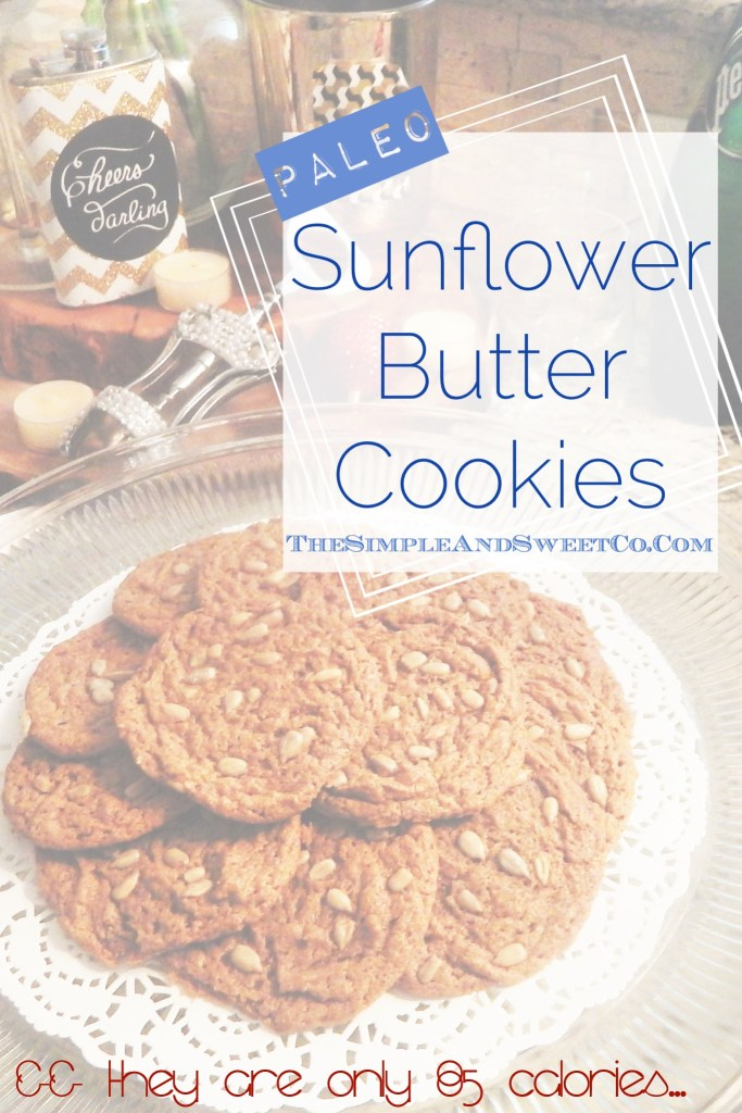 Sunflower Cookies Cover Pin