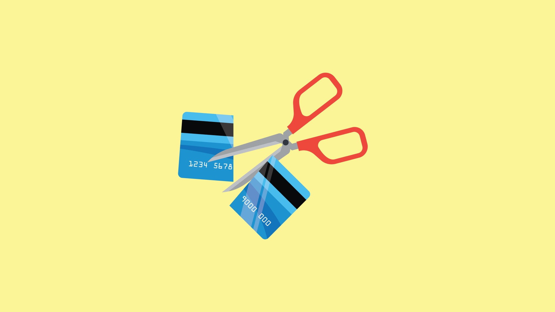 Credit cards aren't essential for most people who. Should You Close Your Paid Off Credit Card The Simple Dollar