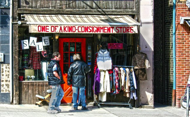 If the process feels overwhelming, palisades credit union is here to help. Guide to Consignment Shops | The Simple Dollar
