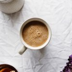 Adaptgenic chocolate reishi wellness blend
