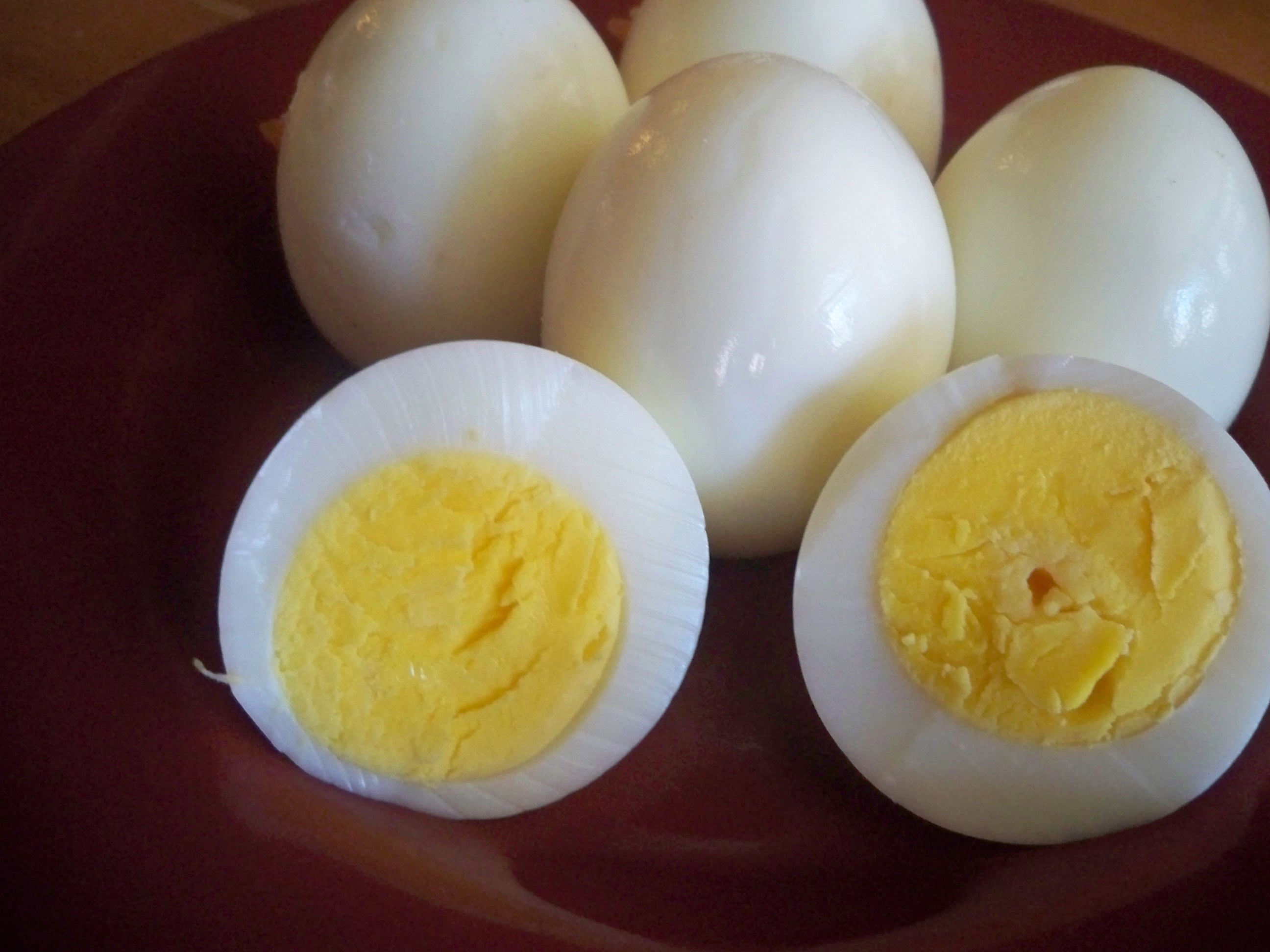 How to Boil an Egg Making Perfect Hardboiled Eggs