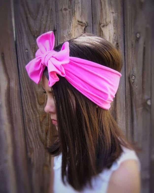 Barbs Headband   The Simple Life Pattern Company
