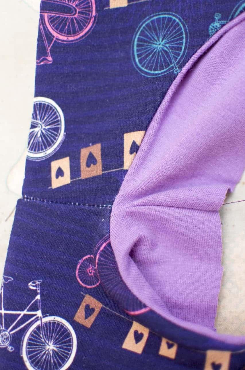 Simple Life Pattern Company Tutorial Sleeveless Saige