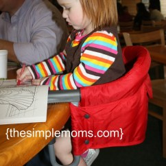 Fast Table Chair American Factory Add Inglesina To Your Kitchen The Simple Moms Fits