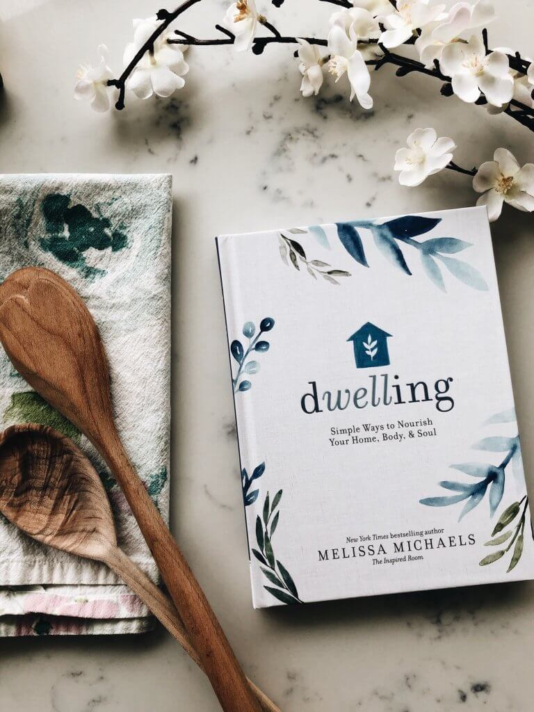dwelling will make you see self care