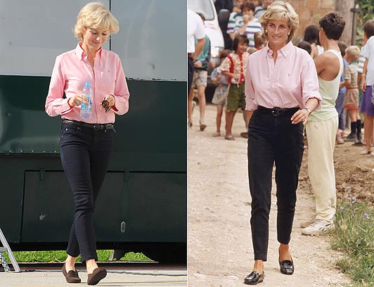 Why Not Wear Ankle Length Pants The Simply