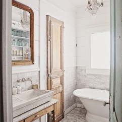 Bathroom And Kitchen Remodeling Cheap Hardware Decor Inspiration: French-inspired Remodel – The ...