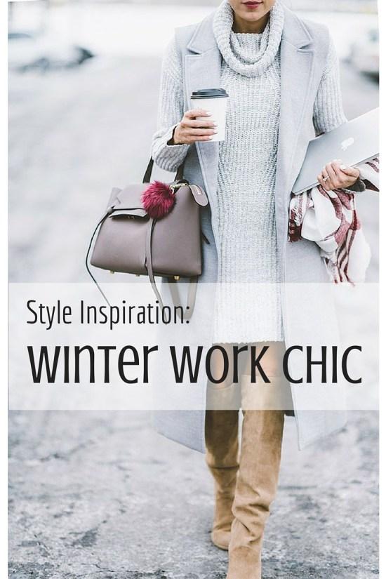 winterworkchic