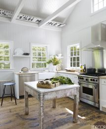 Sag Harbor Simple Living Simply Luxurious Life