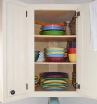 Kitchen Organization: Dinnerware, Glasses & Mugs - The ...