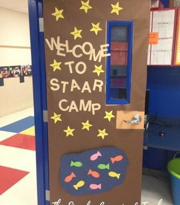 STAAR Camp