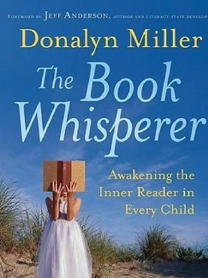 Summer Book Reads- Teacher Edition