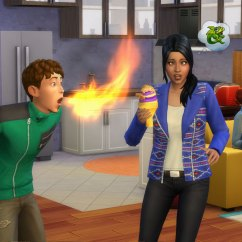 Cool Kitchen Stuff Equipment List The Sims 5 Fantastical Ice Cream Flavors To Create In