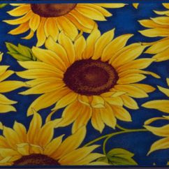 Country Rug For Living Room Furnishing A Narrow Sunflower Area – Roselawnlutheran