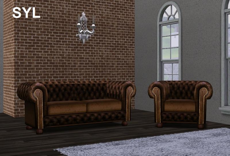 living room sofa and loveseat hickory hill review eryt96's syl chesterfield set
