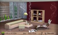 SIMcredible!'s Ares Relaxing Room