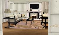 ShinoKCR's Clive Livingroom