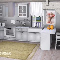 Kitchen Island Sets Finance Cabinets Deeiutza's Glam Cottage