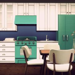 Hope Kitchen Cabinets 1950s Formica Table And Chairs Pyszny16's Back To Retro -