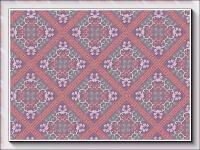 Square Carpet Patterns