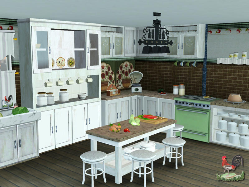 Lulu265s Country Kitchen