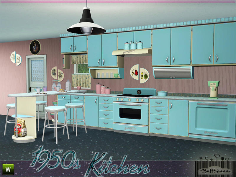 1950s kitchen table hgtv remodel buffsumm's part 1