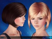 anto - shine hair