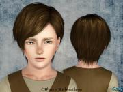 cazy's relentless - hairstyle