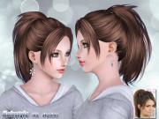 skysims hair adult 145
