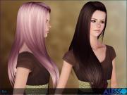 anto's kim hair