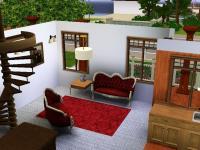 MandySA3's Vivacious Verandah from Homeplans.com