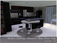 aloleng's Modern Celebrity Mansion